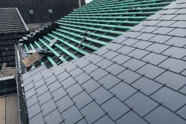 réparation de toiture caen