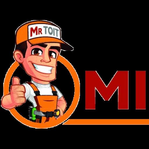 Logo Mister Toit