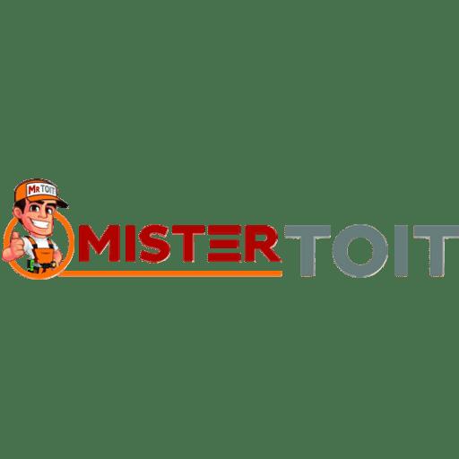 Logo Mister Toit Couvreur Caen